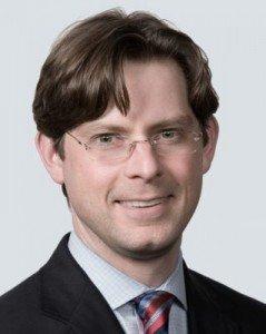 Brett Huff